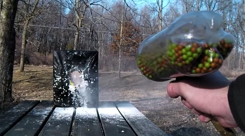 Hoe maak je luchtdruk machine pistool van een petfles - Hoe sluit je een pergola ...